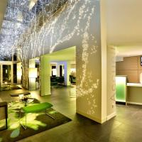 Best Western Plus Hotel Du Parc Chantilly, hotel in Chantilly