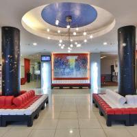 Best Western Plus Hotel Galileo Padova, hotel a Padova