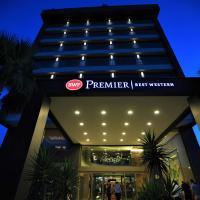 Best Western Premier Karsiyaka, hotel v destinaci Izmir