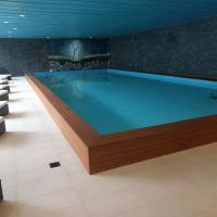 Holiday accommodation - swimming pool available