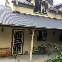 Kiama Hampton Cottage, hotel em Kiama