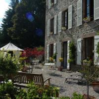 Chambres d'hôtes Le Moulin des Farges, hotel en Meymac