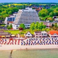Carat Golf & Sporthotel, hotel in Grömitz