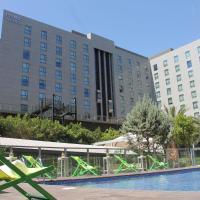 瓦倫西亞普里默斯酒店,瓦倫西亞的飯店