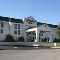 Hampton Inn Columbia, hotel in Columbia