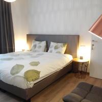 Hotel Pluimpapaver, hotel in Aarschot