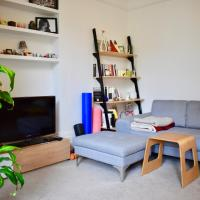 Central Brighton 2 Bedroom Apartment