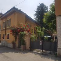 Corte Delle Rose, hotel a Voghera