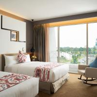 Movenpick Hotel & Convention Centre KLIA
