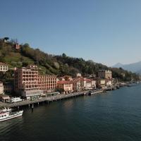 Hotel Bazzoni, hotell i Tremezzo