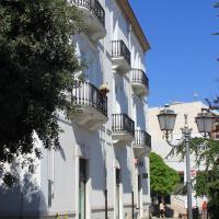 Palazzo di Fazio Suites, hotel a San Severo