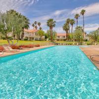 Torrey Pines & Palms