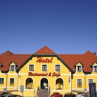 Autobahnrestaurant & Motorhotel Zöbern, hotel in Zöbern