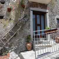 B&B Tancredi, hotel in Caselle in Pittari