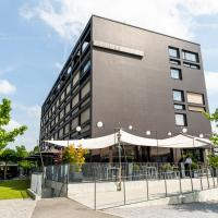 HOTEL APART - Welcoming l Urban Feel l Design, hotel in Rotkreuz