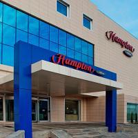 Hampton By Hilton Ordu, отель в Орду