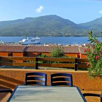 Résidence Maquis Bella Vista, hotel in Propriano