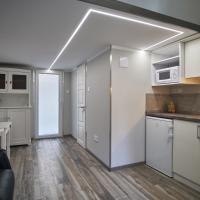 A32 Apartment | Budapest