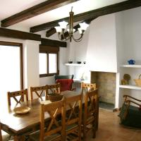 Casa rústica El Majuelo