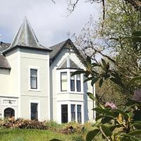 Linndhu House, hotel in Tobermory