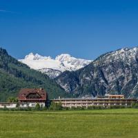 G'sund & Natur Hotel Die Wasnerin - Adults Only, hotel in Bad Aussee