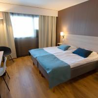 Hotel Kivitasku, hotelli kohteessa Kaarina