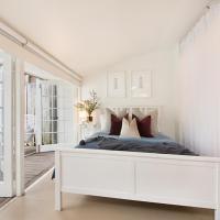 Luxury Designer Paddington Cottage + FREE WIFI, hotel en Paddington, Sídney