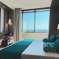 Fly Decó Hotel, hotel a Lido di Ostia