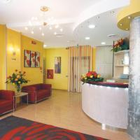 Hotel Cristal Eboli, hotel a Eboli