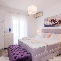 Apartment & Rooms Duja, hotel in Zaton