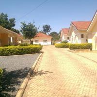 Corinya Serviced Apartments Limited
