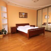 Inn Home Apartments - Livoberezhna