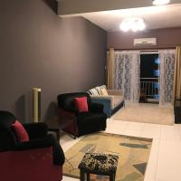 1-World Condo - Tok Bali Place