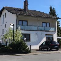 Pension Taunusblick Ferienwohnung und Apartment, Hotel in Rosbach vor der Höhe