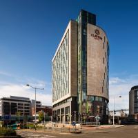 Clayton Hotel Cardiff, hotel in Cardiff