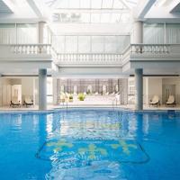 Waldorf Astoria Versailles - Trianon Palace, hotel in Versailles