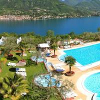 Weekend Glamping Resort, hotel in San Felice del Benaco