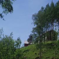 Ivaregga Vinterstua, hotel in Tolga