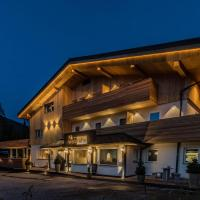 Die Waldruhe, hotel en Kartitsch