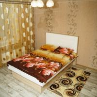 Апартаменты Натальи, отель в Верхней Пышме