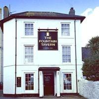The Fountain Tavern, hotel in Penzance