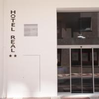 Hotel Real Castellón, hotel in Castellón de la Plana