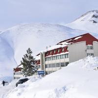 Cirrus Apart, hotel in Las Lenas