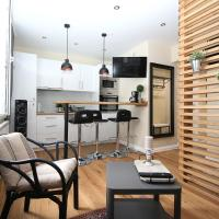 City&More! Apartment Neubau