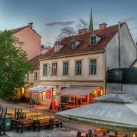 Apartments with WiFi Zagreb - 12046
