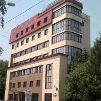 Отель Улитка, отель в Барнауле