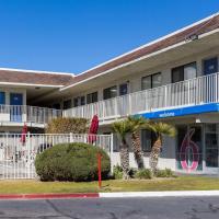 Motel 6-Mojave, CA, hotel in Mojave