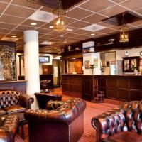 Chesterfield Hotel, hotel in Trondheim