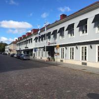 Best Western Plus Edward Hotel, hotel in Lidköping
