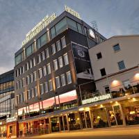 Best Western Plus John Bauer Hotel, hotel in Jönköping